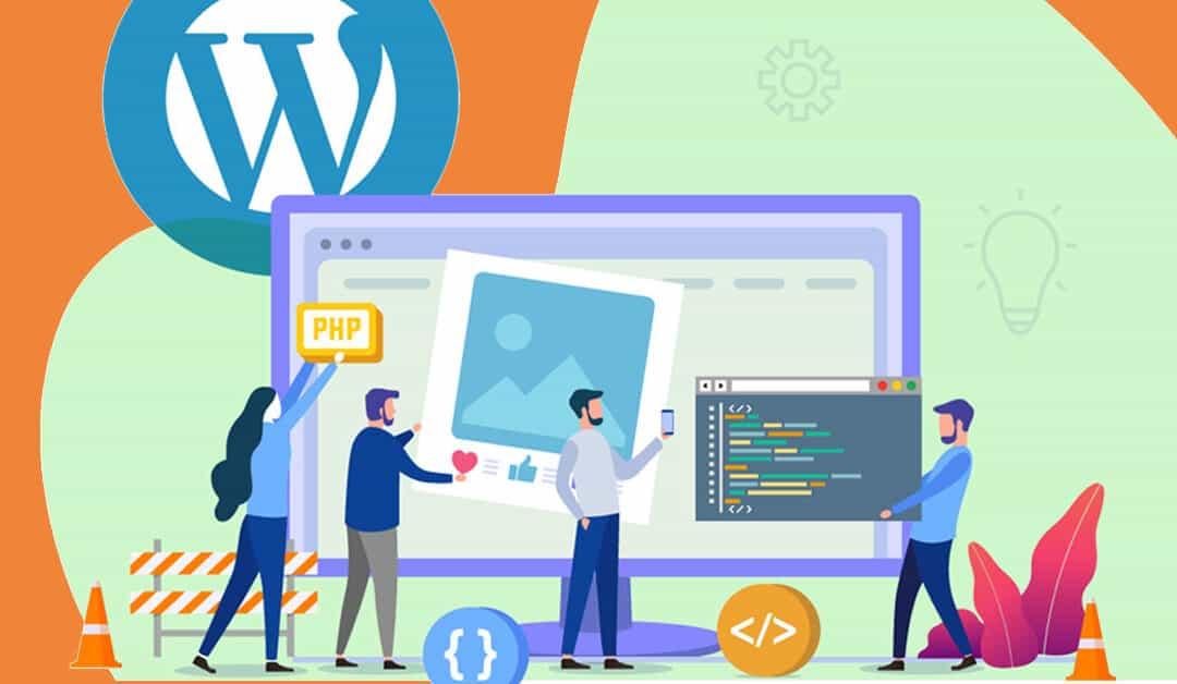 Come modificare un tema WordPress con il tema figlio