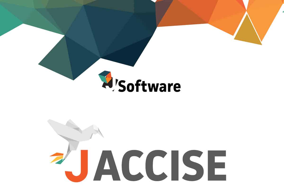 logo del software J-Accise