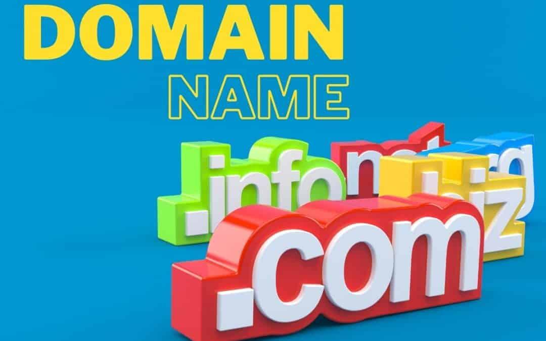 Come scegliere e registrare il nome di dominio del tuo sito
