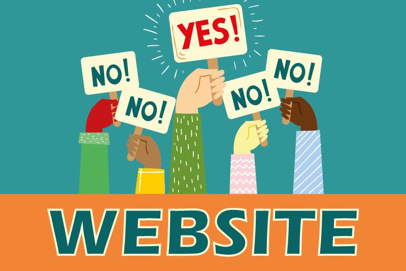 È ancora utile avere un sito web nel 2021?